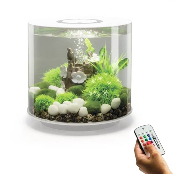 biOrb TUBE 15 Aquarium with MCR