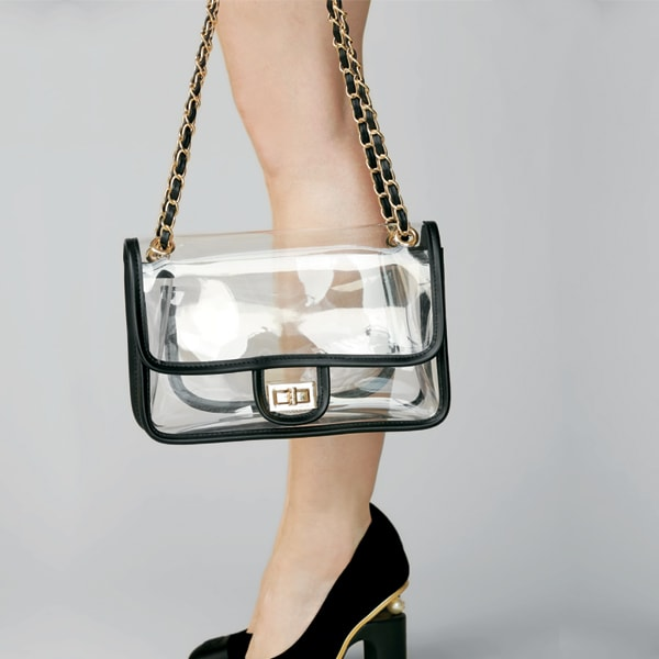 product image for Clear Creations Bag