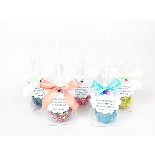 product image for Bubble Bath Pops