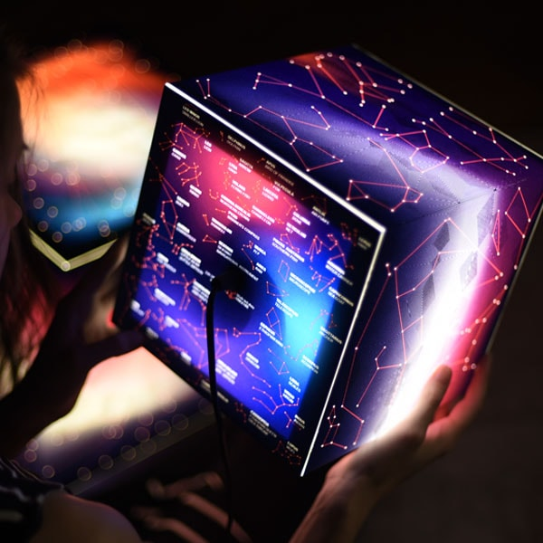 product image for Mini Know Your Stars Light Cube