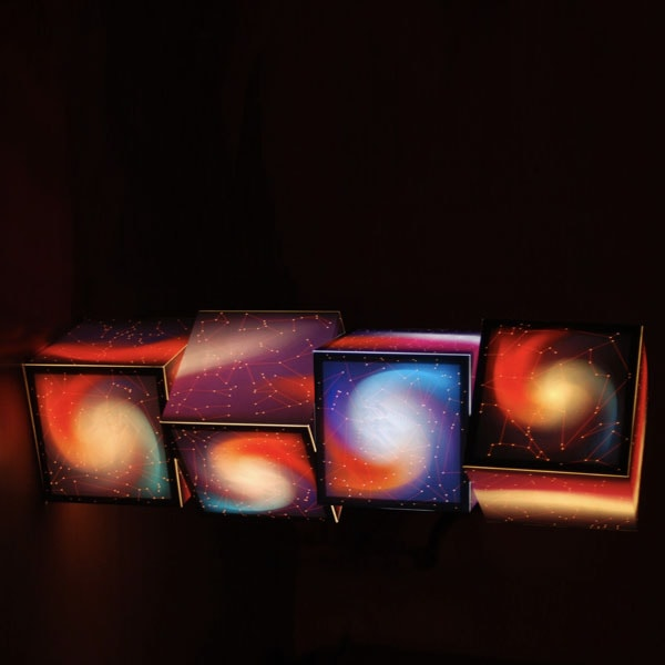 product thumbnail image for Mini Know Your Stars Light Cube