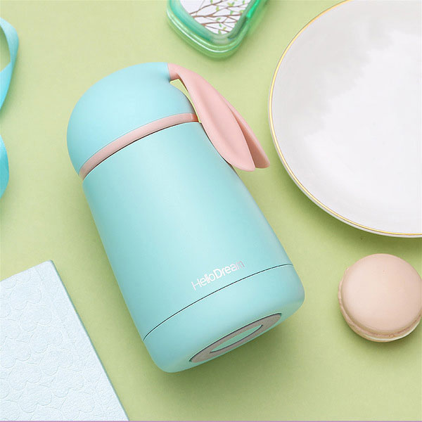 Stainless Steel Travel Bottle