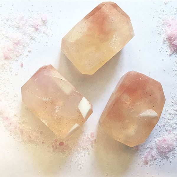 product image for Fairy Crystal Soap