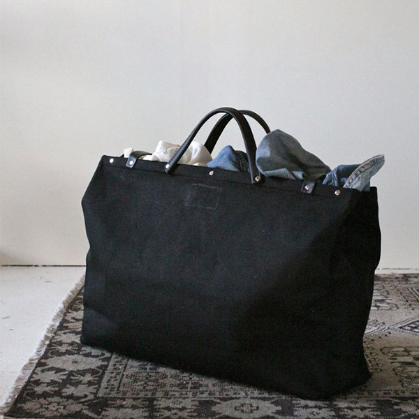 product image for Forestbound ESCAPE Canvas Utility Bag