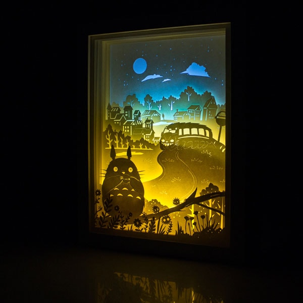 product image for 3D Paper Art Night lights