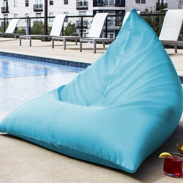 Merveilleux ... Product Thumbnail Image For Twist Outdoor Bean Bag Chair ...