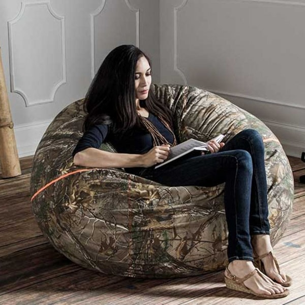Realtree Bean Bag Chair