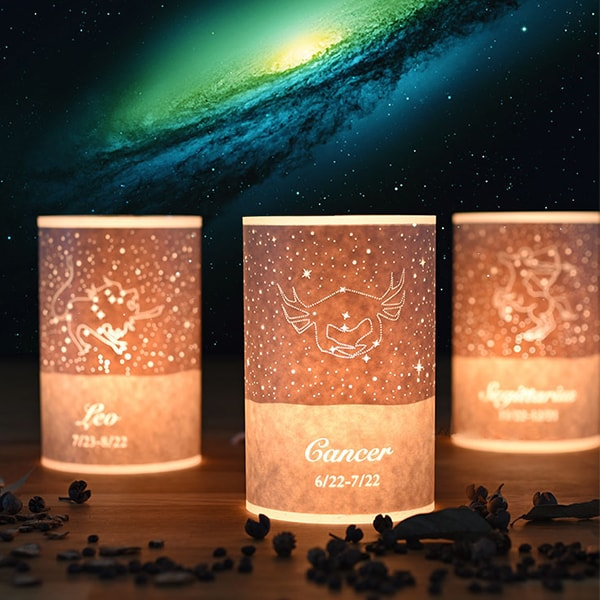 Constellation Night Light