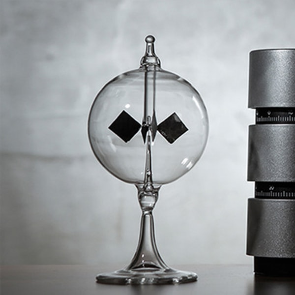product thumbnail image for Radiant Light Mill Radiometer