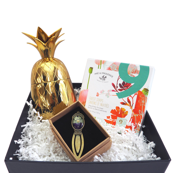 Gift Box for Mom: Elegance