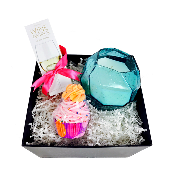 Gift Box for Mom: Time Out