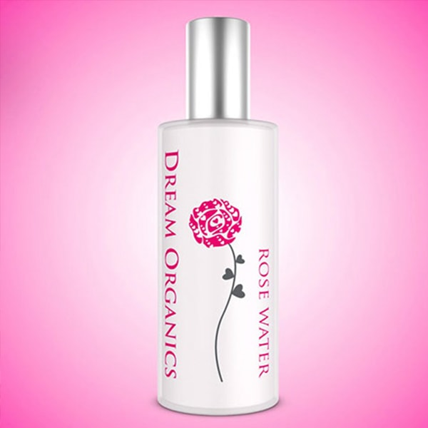 product image for Organic Rose Water