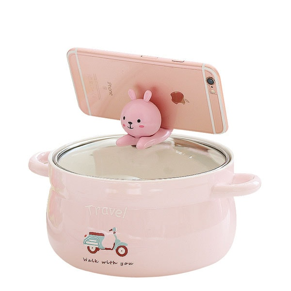 product thumbnail image for Ceramic Cartoon Bowls