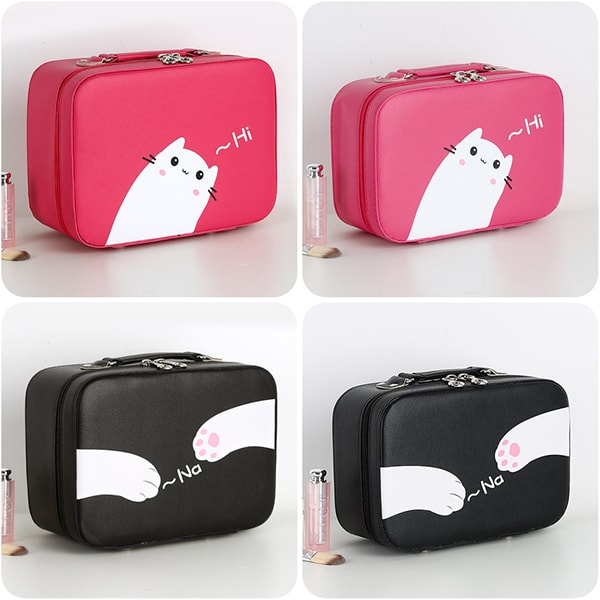 product image for Kitten Cosmetic Bag
