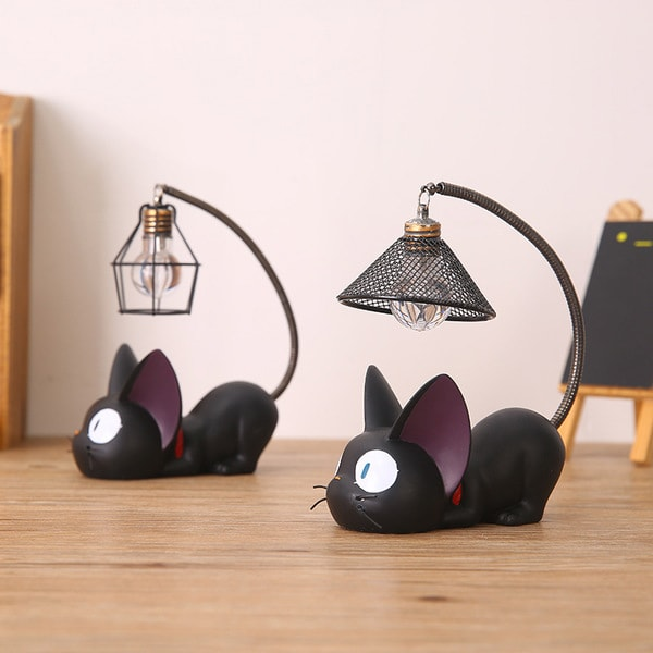 Little Cat Night Light Apollobox