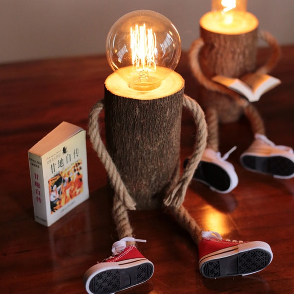 product image for Little Man Night Light