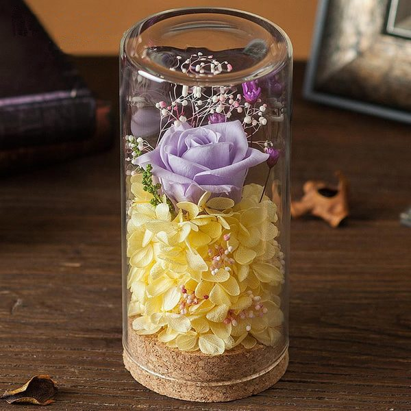 product image for Preserved Rose Glass