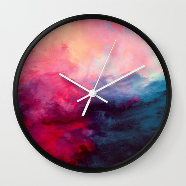 product image for Wall Clock - Reassurance
