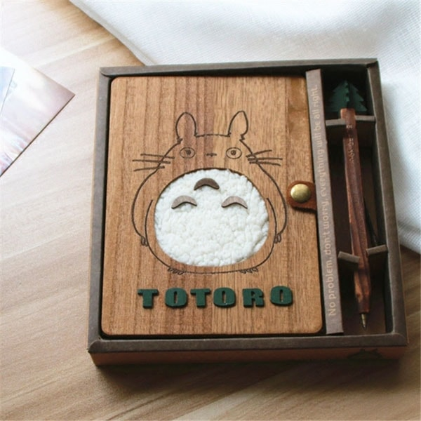 product image for Totoro Notebook
