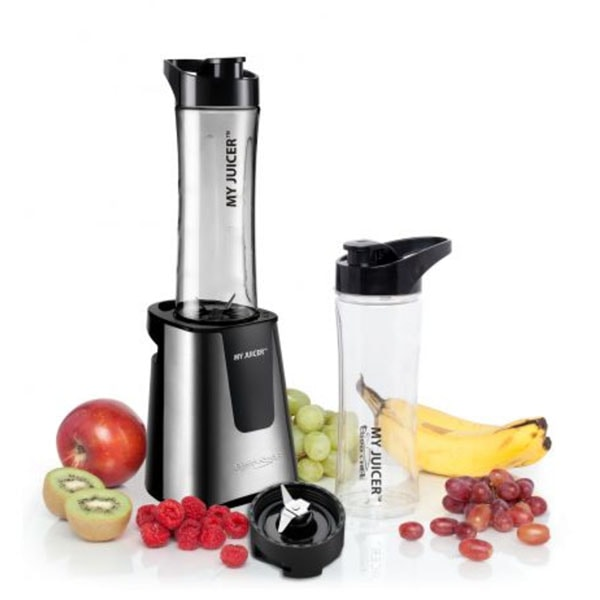my juicer ii personal blender smoothie maker apollobox. Black Bedroom Furniture Sets. Home Design Ideas