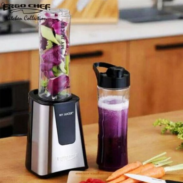 My Juicer II Personal Blender & Smoothie Maker