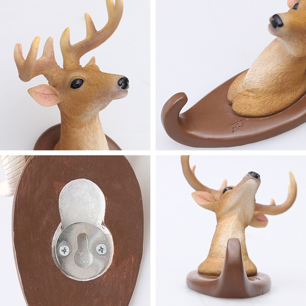 product image for Animal Wall Hooks