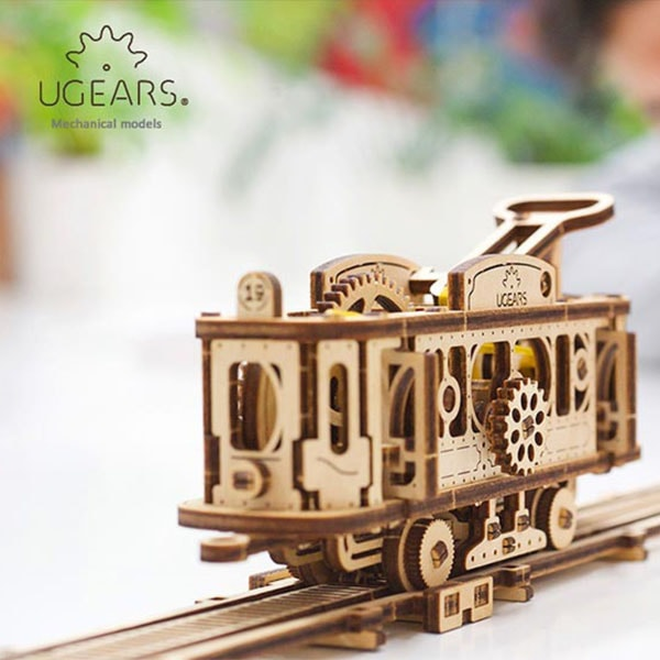 product image for Tram Line Model