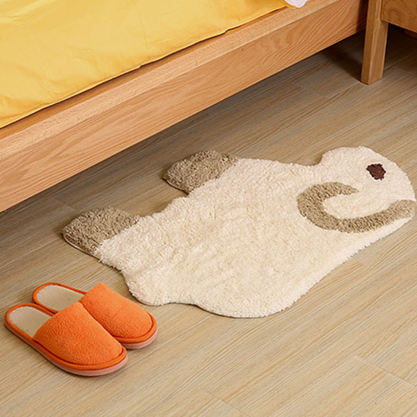 Little Sheep Rug