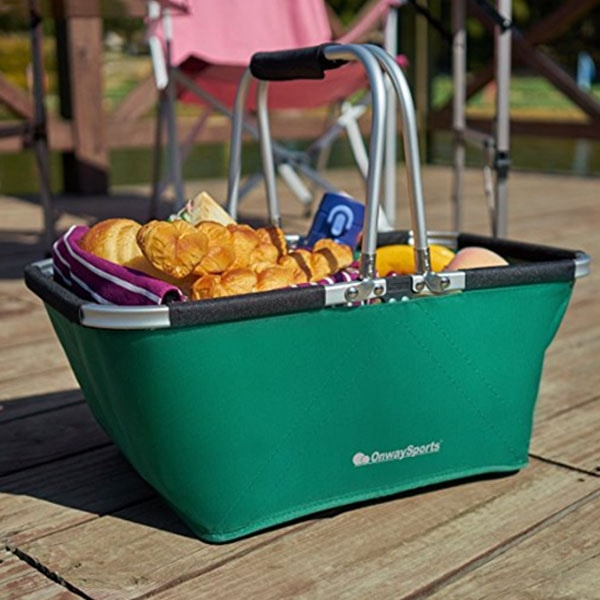 product image for OnwaySports Picnic Basket