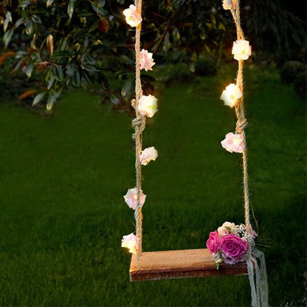 Blossom & Brogues Flower Lights