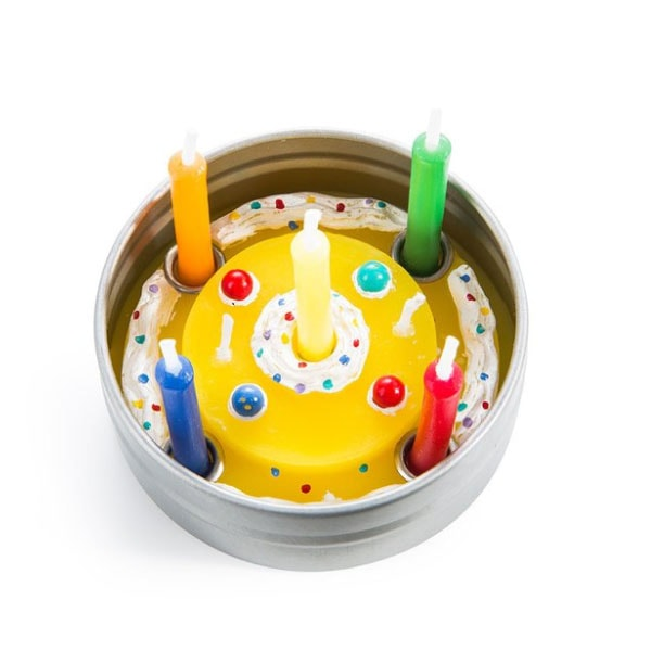 product image for Candle to Go in Tin