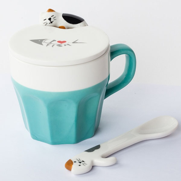 product image for Sleepy Cat Cup