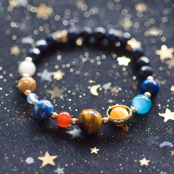 product thumbnail image for Solar System Bracelet