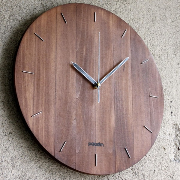 product thumbnail image for Big Round Wall Clock