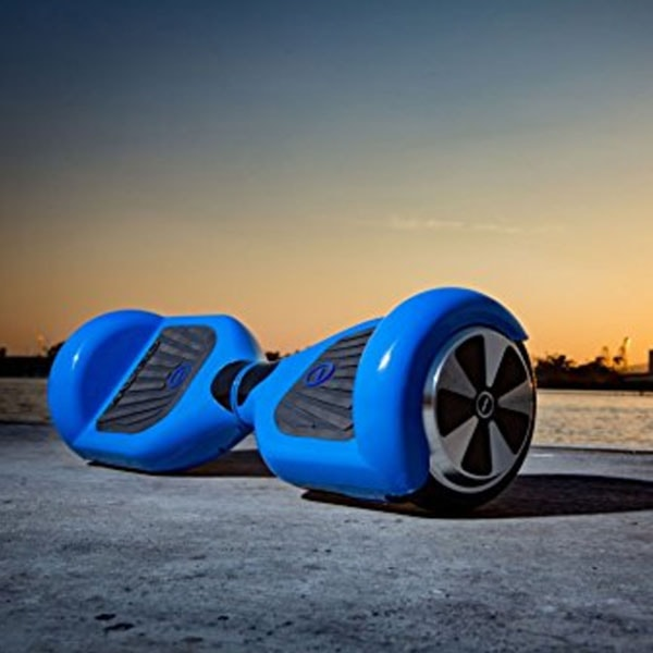 product image for Waterproof Hoverboard with Buffing Shell