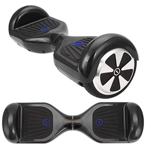 product thumbnail image for Waterproof Hoverboard with Buffing Shell