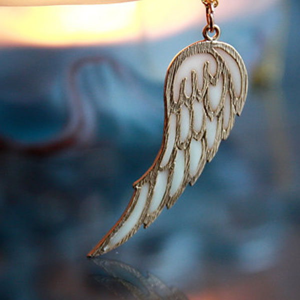 product image for Angel Wing Pendant