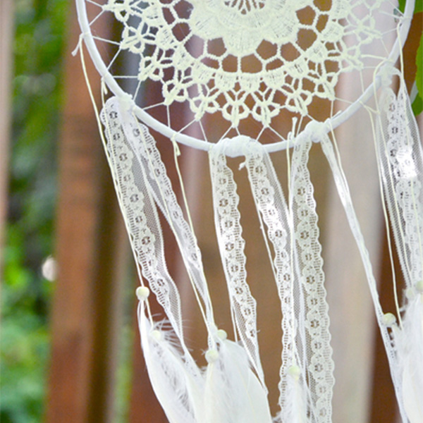 product image for Lace Dream Catcher