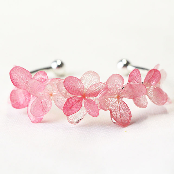 product image for Preserved Flower Bracelet