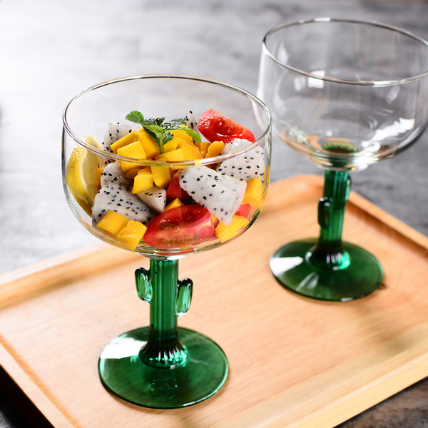 product image for Novelty Cactus Glass