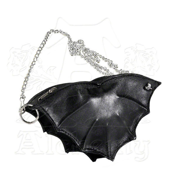 Bat Wings Shoulder Bag