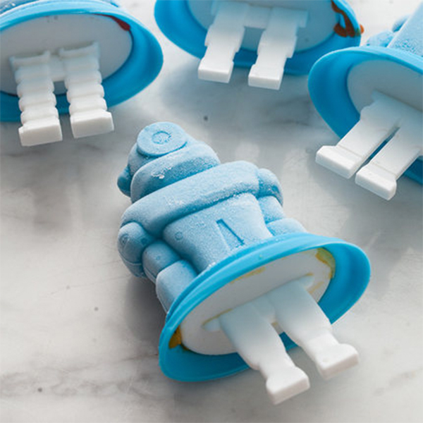 product image for Playful Ice Pop Molds