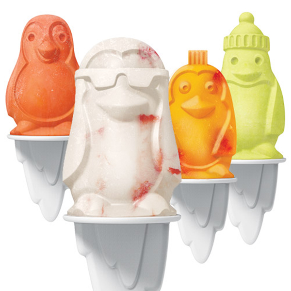product thumbnail image for Playful Ice Pop Molds