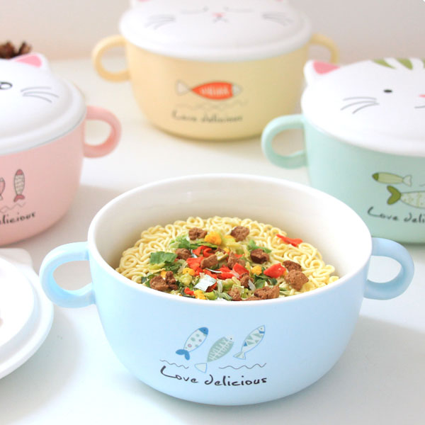 product image for Cat Noodle Bowl
