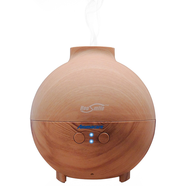 product image for Aromatherapy Oil Diffuser (600 ml)