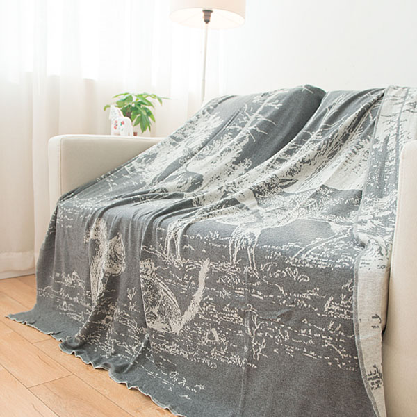 product image for Forest Blanket