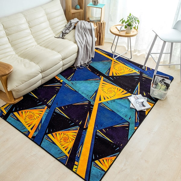 product thumbnail image for Geometric Area Rug