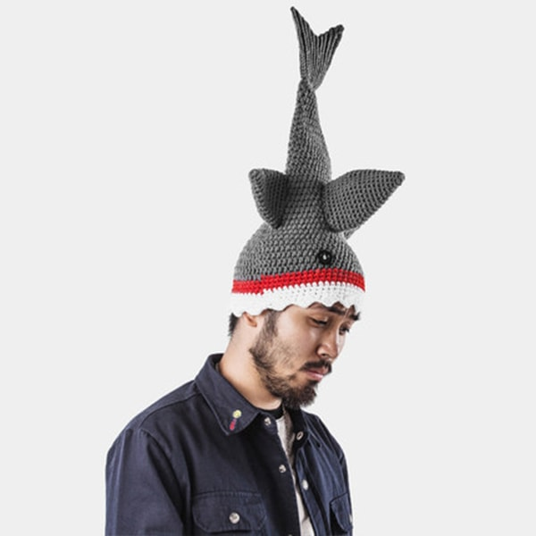 product image for Shark Attack Hat
