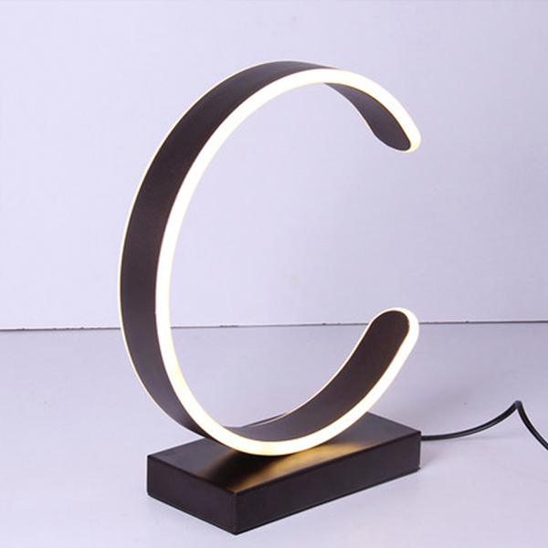 product image for C Curve LED Lamp