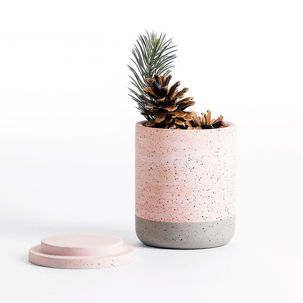 product image for Concrete Canister